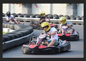 EasyKart - Go Karting at Pattaya