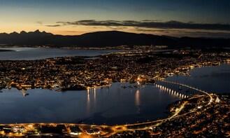 Tromsø Island Tour