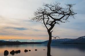 Loch Lomond The Highlands & Stirling Castle & Hotel Pick-up