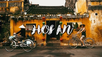 HOI AN Group Tour / Daily departure from Da Nang