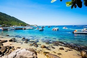 DISCOVERING THE CHAM ISLANDS from Hoi An, Da Nang