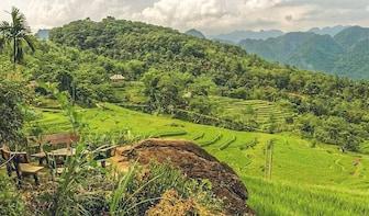 Trekking In Mai Chau – Pu Luong Tour 3 Days