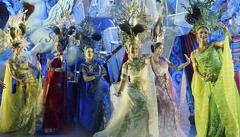 Tiffany's Show Pattaya