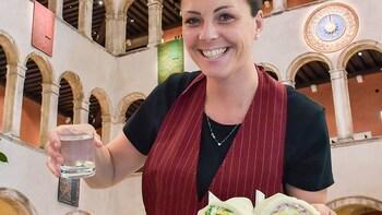 Food Hopping Tour Venezia - Campi, Corti & Cicchetti