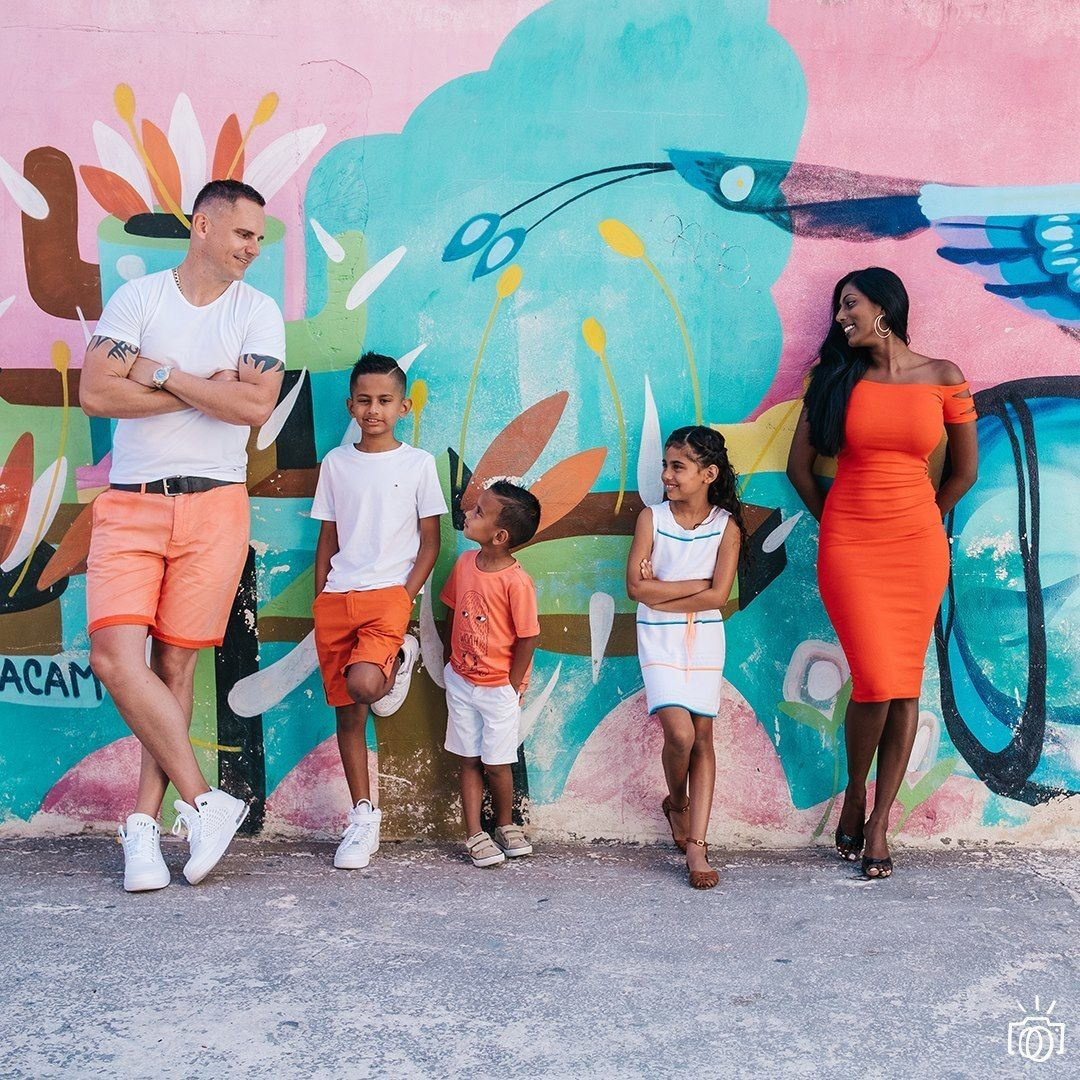 Private Photo Tour - Discover the hidden gems of Miami