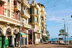 Alexandria,The Pearl of the Mediterranean - Private day tour