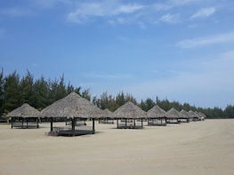 Ho Coc Beach, Fruit farm and Natural Reserve Day trip by car
