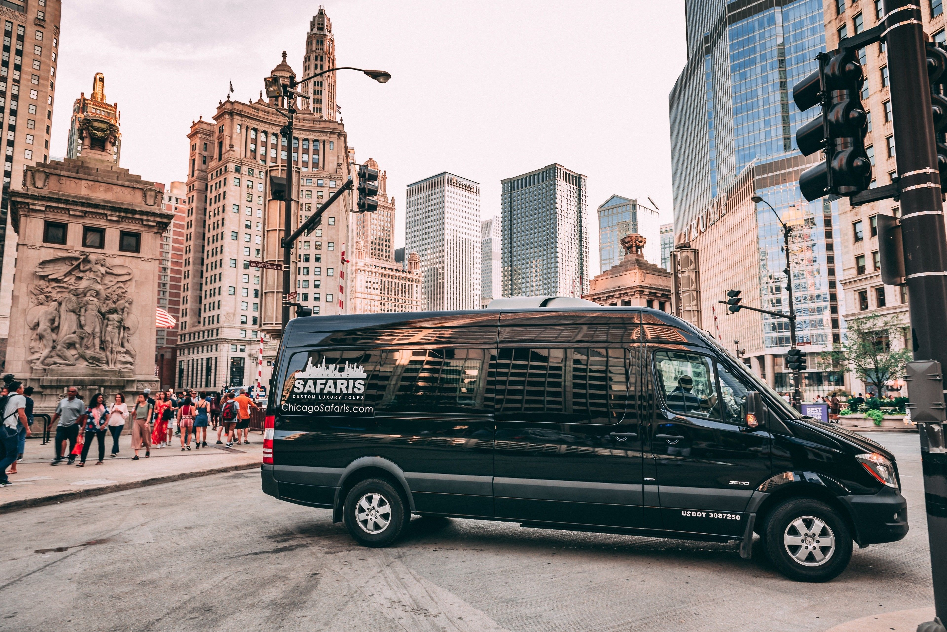 Chicago City Tours and Food Tastings