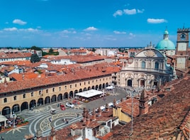 Vigevano 1 Day Individual Excursion From Milan
