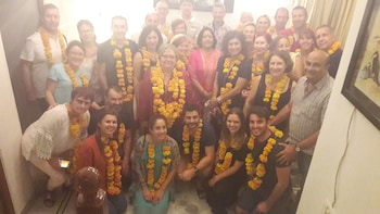 Private Cooking Experience in Udaipur with transfers