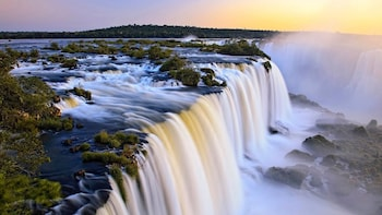 Day Tour to Iguazu Falls from Buenos Aires with 2 activities
