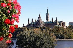 Ottawa Like a Local: Customised Private Tour