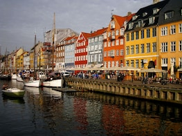 Copenhagen Like a Local: Customised Private Tour