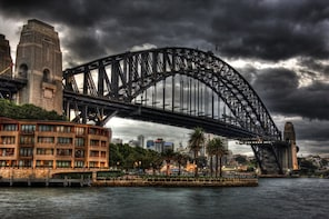 Sydney True Crime Tour