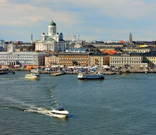 Helsinki Like a Local: Customized Private Tour