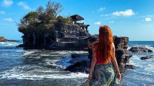 Bali Sensational: Ubud and Tanah Lot Temple Tour