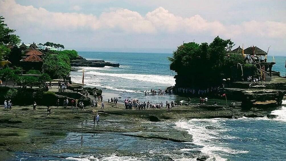 Show item 8 of 8. Bali Sensational: Ubud and Tanah Lot Temple Tour