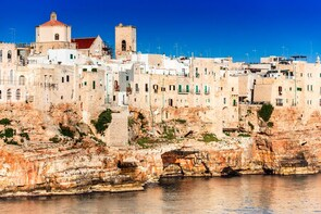 Discover the Adriatic Coast from Lecce