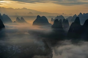 Full / Half-Day Xianggong Mountain Sunrise Private Tour