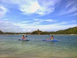 Full Day Tour Lombok Island Hopping