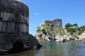 Dubrovnik Game of Thrones with Trsteno Gardens
