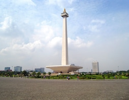 Full Day Tour Jakarta Round and About