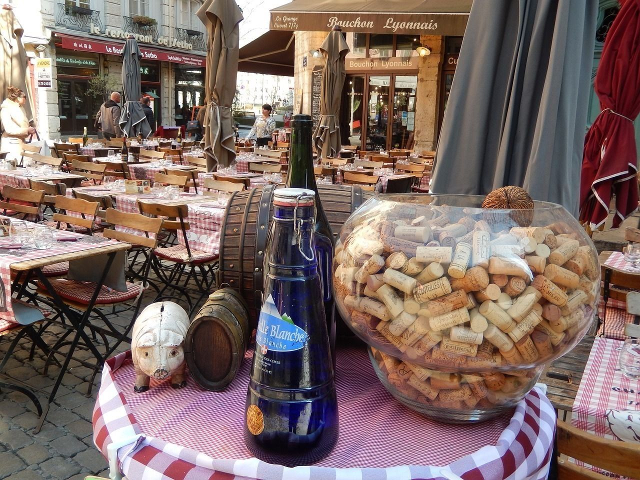 Lyon Old Town Food Tour