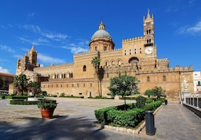 Palermo Like a Local: Customised Private Tour