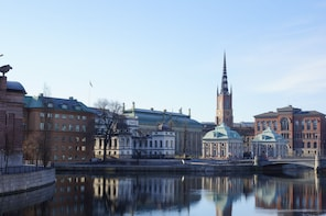 Stockholm Like a Local: Customised Private Tour