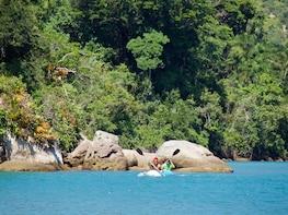 Saco Do Mamanguá Expedition