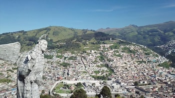 Half-Day Quito City Tour + Historical Center and Panecillo