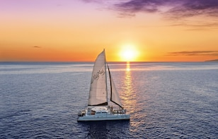 Royal Sunset Sail