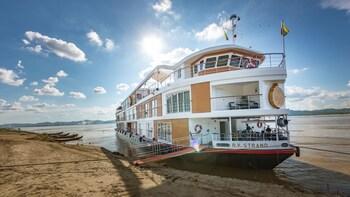 The Strand Cruise (Bagan to Mandalay)