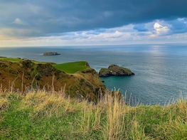 Highlights of Northern Ireland Private Luxury Tour