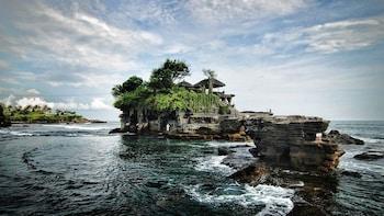 Half-Day: Taman Ayun, Monkey Forest, Coffee & Tanah Lot Tour