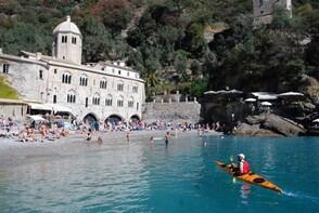 Sea Kayak Tour to Portofino