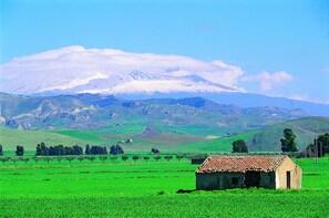 Randazzo - Alcantara Valley - Etna tour from Taormina