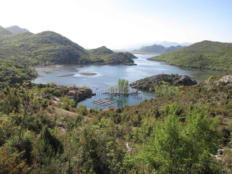 Show item 5 of 6. Private Excursion to National Park Skadar Lake