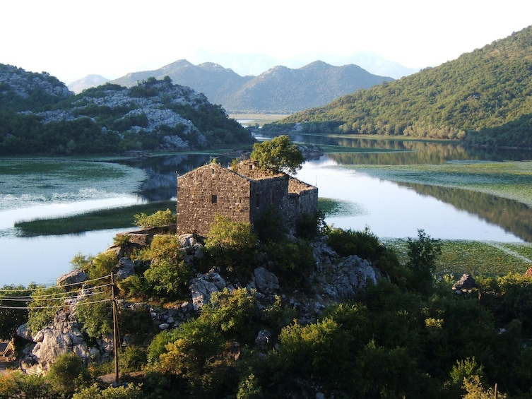 Show item 3 of 6. Private Excursion to National Park Skadar Lake