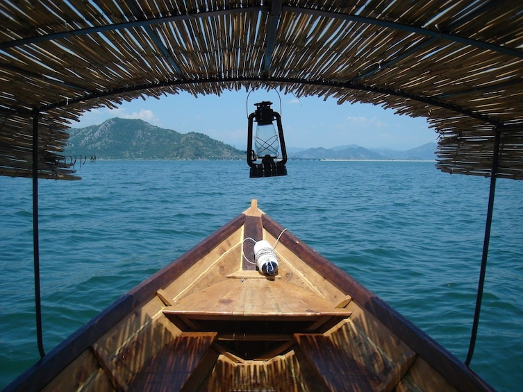 Show item 4 of 6. Private Excursion to National Park Skadar Lake