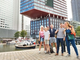 Recommended Highlights Tour Rotterdam