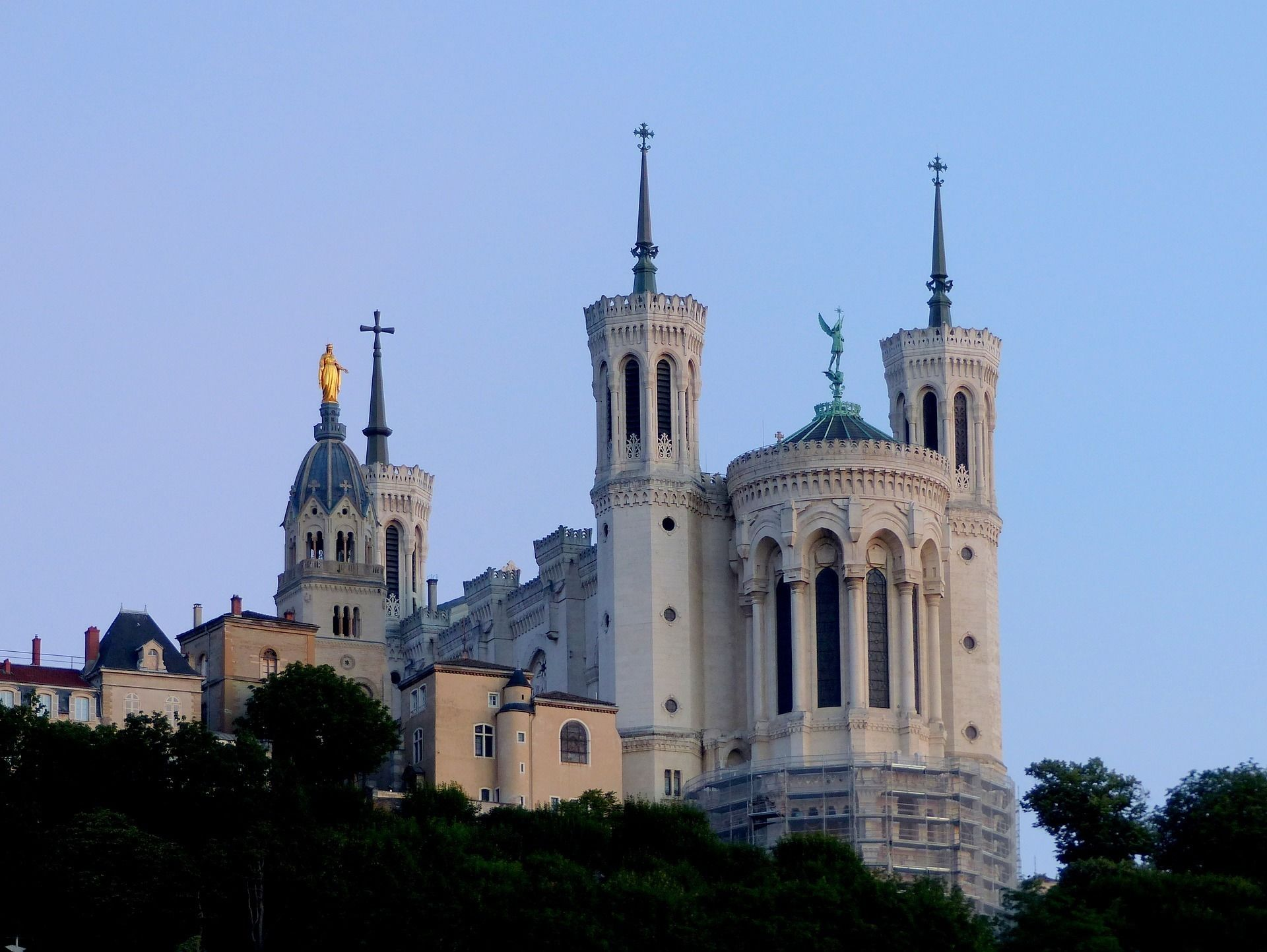Lyon Like a Local: Customised Private Tour
