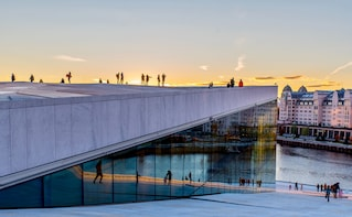 Oslo Like a Local: Customized Private Tour