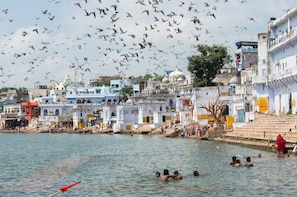 Private Day Tour of Pushkar from Jaipur