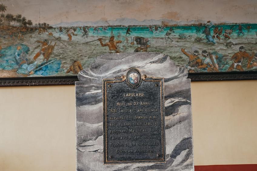 Show item 4 of 10. Historical Cebu City Tour
