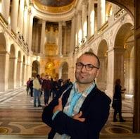 Versailles 8h full day tour
