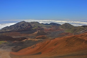 Haleakala Classic Summit Tour