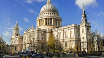 London Private tour to visit our Capital landmarks 4 hours