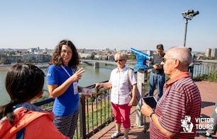 Northern Serbia:Novi Sad&Sremski Karlovci tour from Belgrade