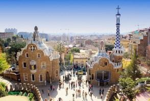 Gaudí Plus tour with Park Güell & La Pedrera